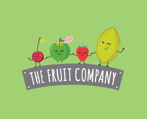 The Fruit Company, los aromas más divertidos. - Perfums & Beauty