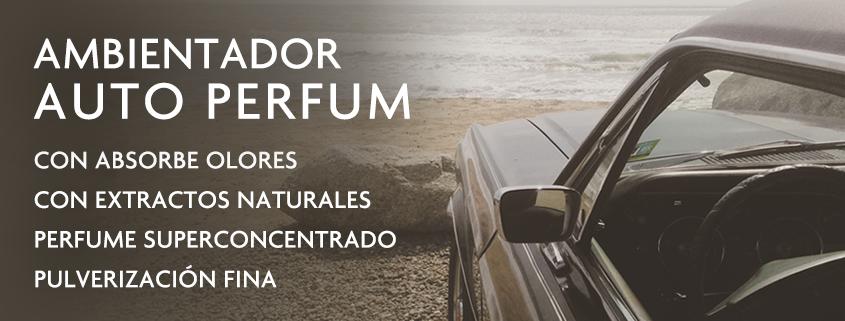 auto perfume ambar perfums