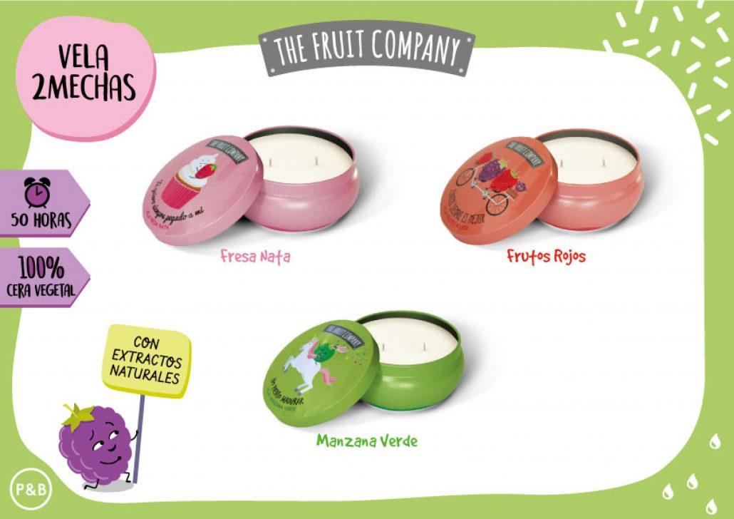 velas the fruit company